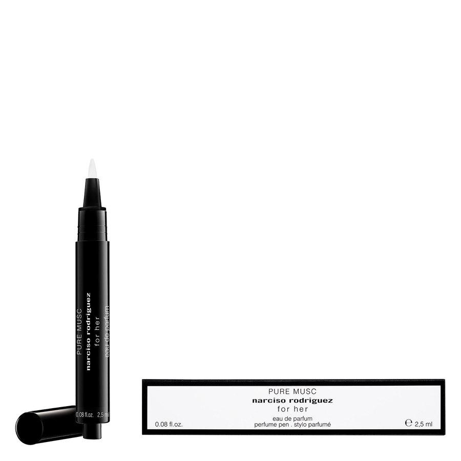 Narciso Rodriguez For Her Pure Musc Pen Eau de Parfum 3,2 ml
