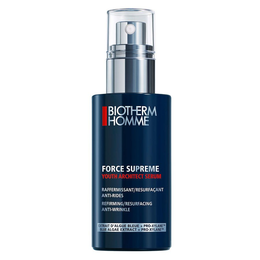 Biotherm Homme Force Supreme Advanced Anti-Age Care Force Supreme Serum (50 ml)