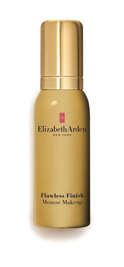 Elizabeth Arden Flawless Finish Mousse, Terra