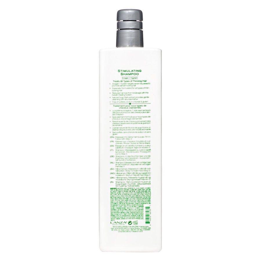Lanza Healing Nourish Stimulating Shampoo 1000 ml