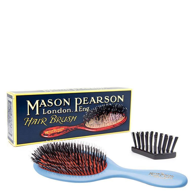 Mason Pearson Handy Bristle & Nylon, Blau