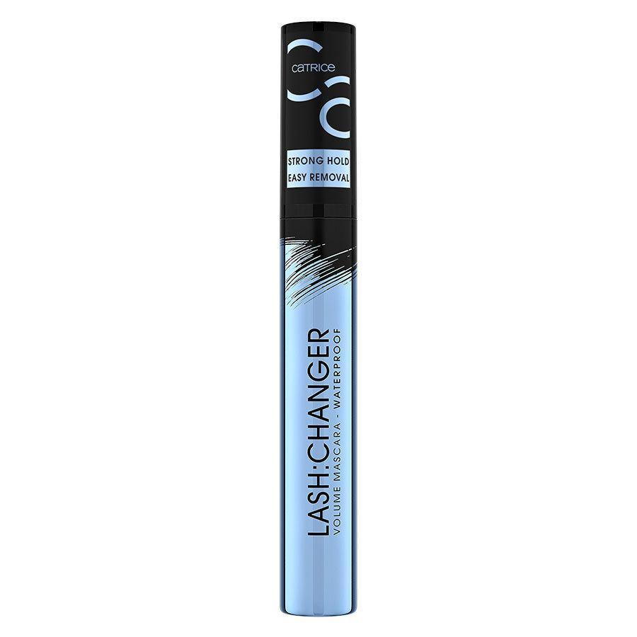 Catrice Lash Changer Volume Mascara, 010 Ultra Black Waterproof 11ml