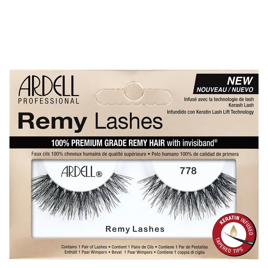 Remy Lashes, #778