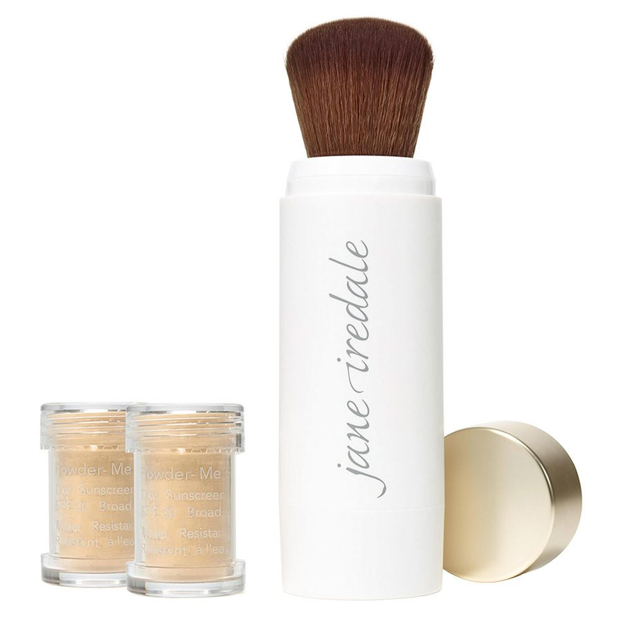 Jane Iredale Powder-Me SPF30 Dry Sunscreen Tanned