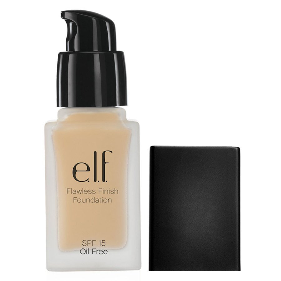 e.l.f Flawless Finish Foundation SPF15, Natural (20 ml)