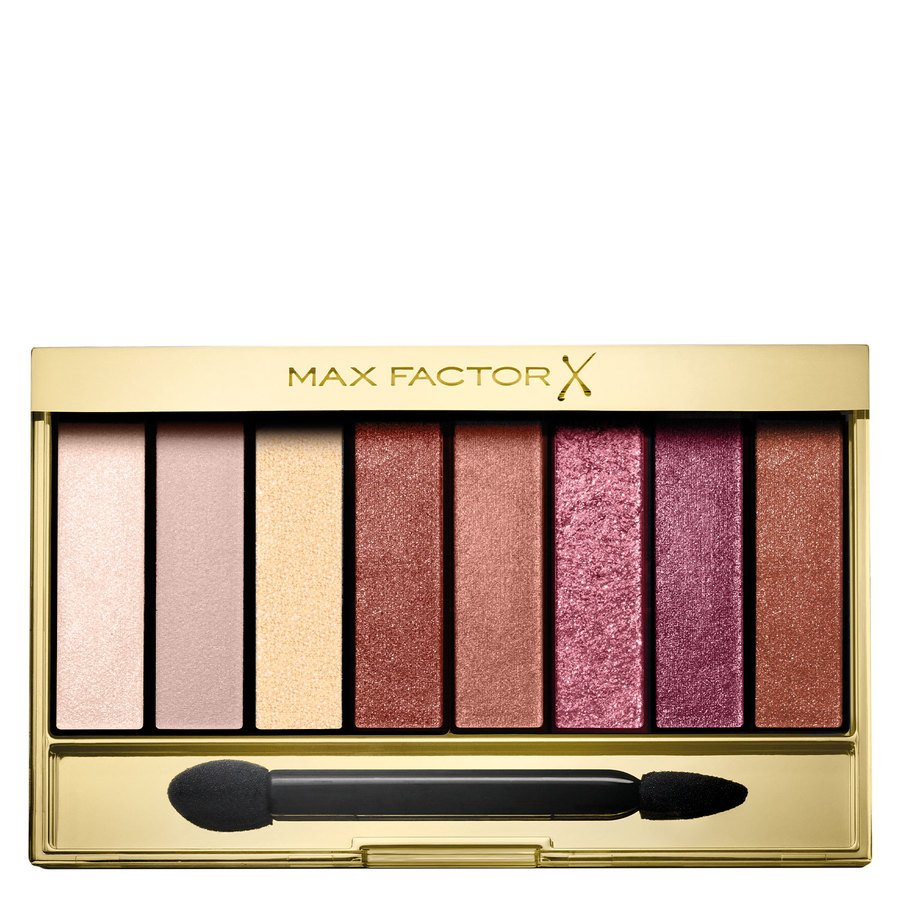Max Factor Masterpiece Nude Palette, 05 Earthly Nude (6,5 g)