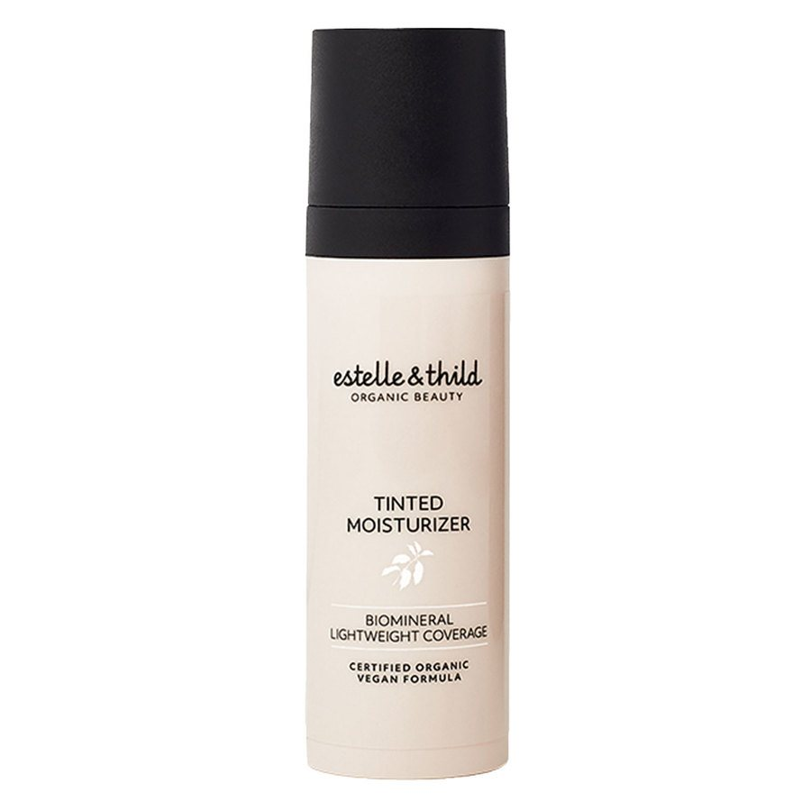 Estelle & Thild Tinted Moisturizer, Light 30 ml