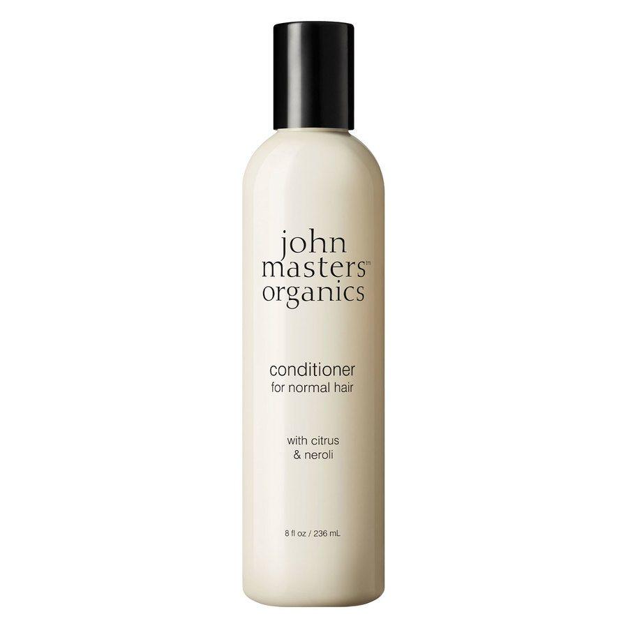 John Masters Organics Citrus & Neroli Conditioner (236 ml)