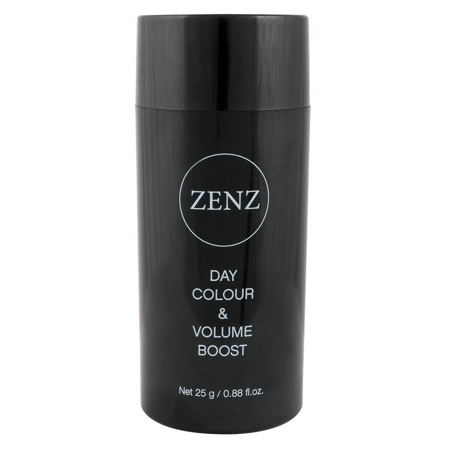 Zenz Organic Day Color & Volume Boost, No. 36 Auburn (22 g)