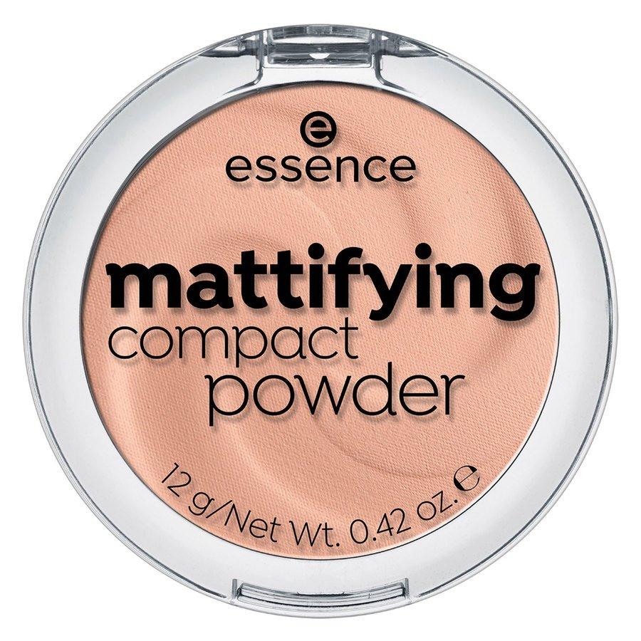 essence Mattifying Compact Powder 12g ─ 04