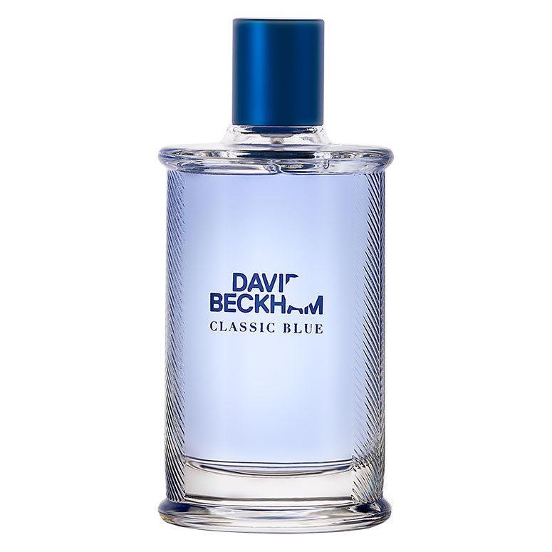David Beckham Classic Blue Eau De Toilette 90 ml