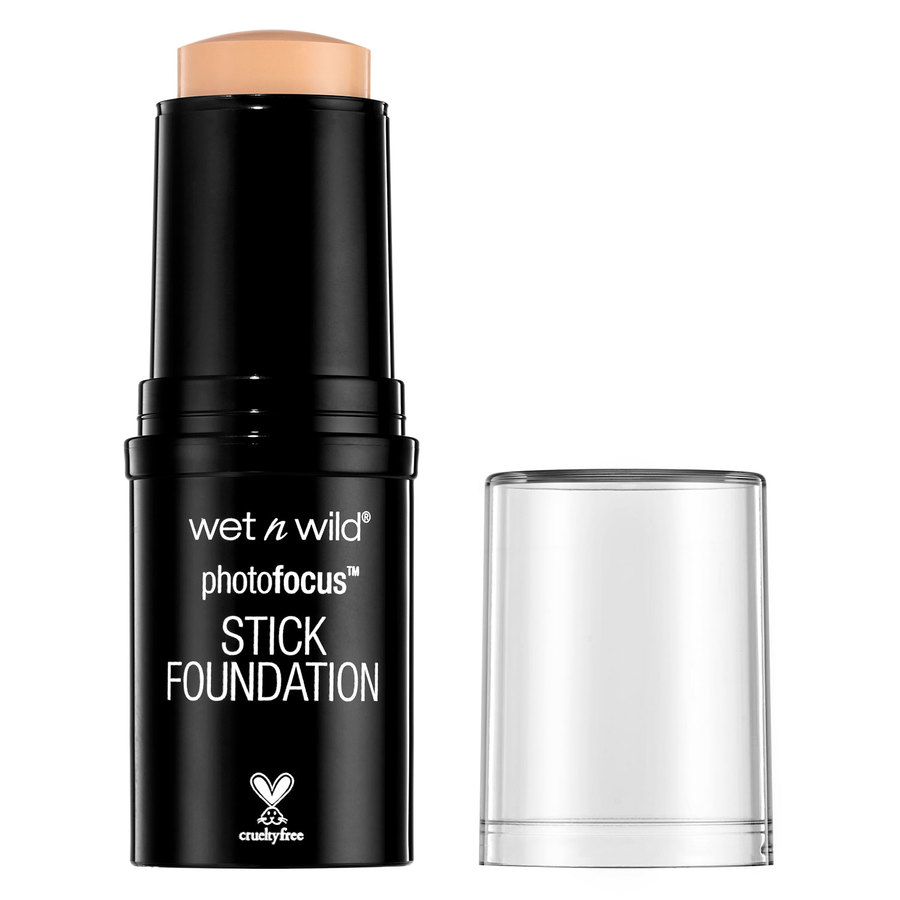 Wet'n Wild Photo Focus Stick Foundation, Soft Ivory