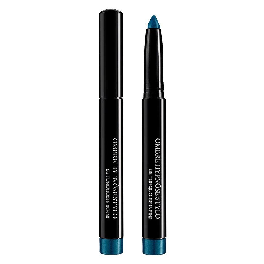 Lancôme Ombre Hypnôse Stylo Cream Eyeshadow Stick #06 Turquoise Infini
