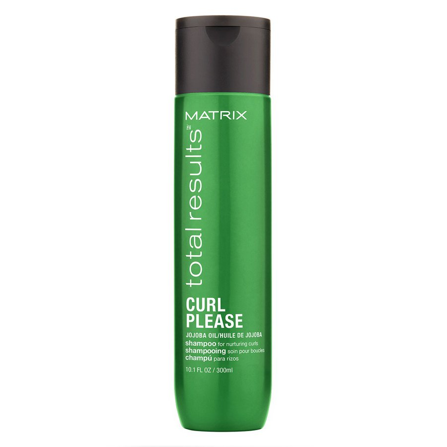 Matrix Total Results Curl Please Shampoo (300 ml)