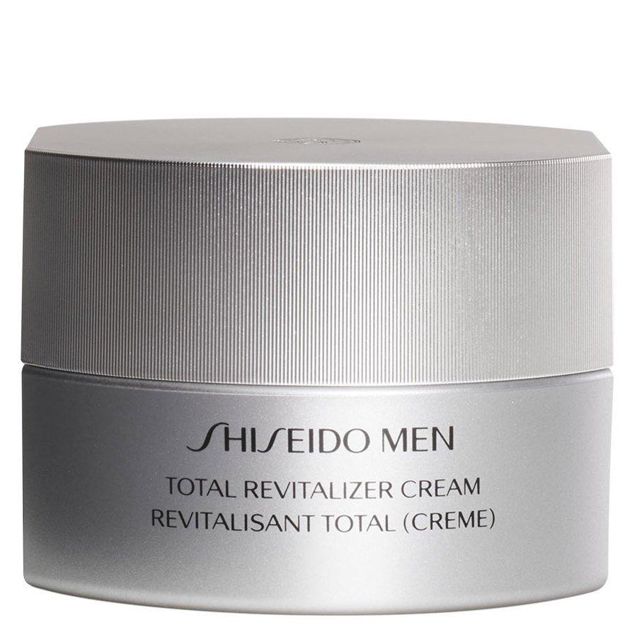 Shiseido Men Total Revitalizer Cream (50 ml)