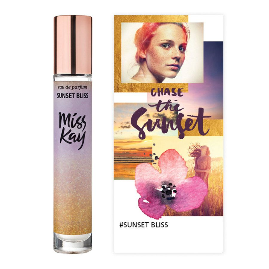 Miss Kay Sunset Bliss Eau De Parfum (25 ml)