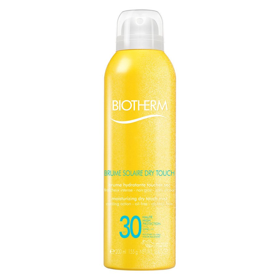 Biotherm Brume Solaire Dry Touch Sun Screen SPF30 (200 ml)
