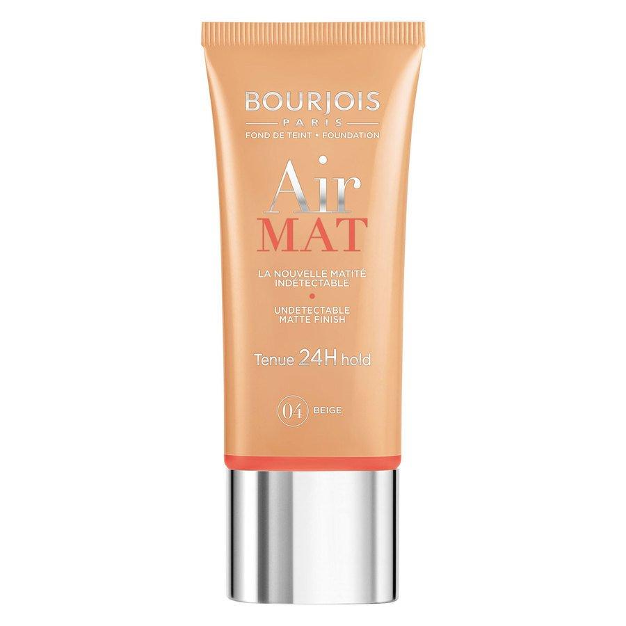 Bourjois Air Mat Foundation, 04 Beige (30ml)