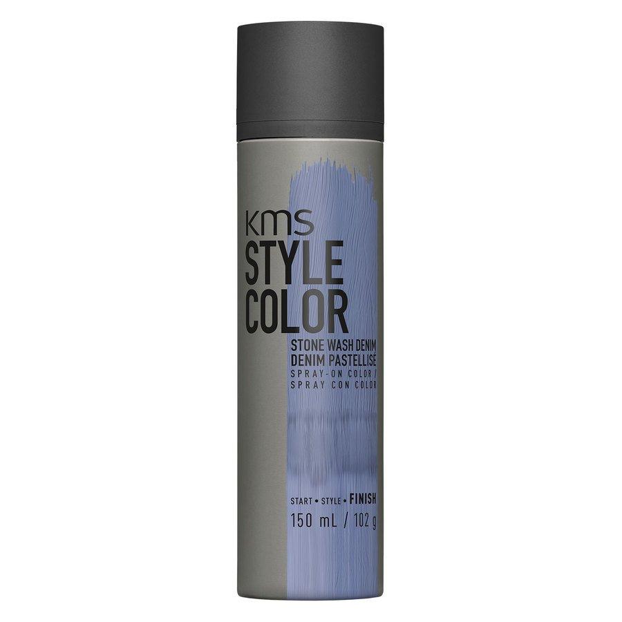 KMS StyleColor, Stone Wash Denim (150 ml)