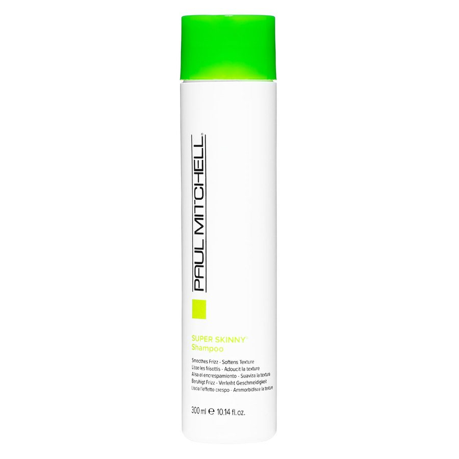 Paul Mitchell Smoothing Super Skinny Daily Shampoo (300 ml)