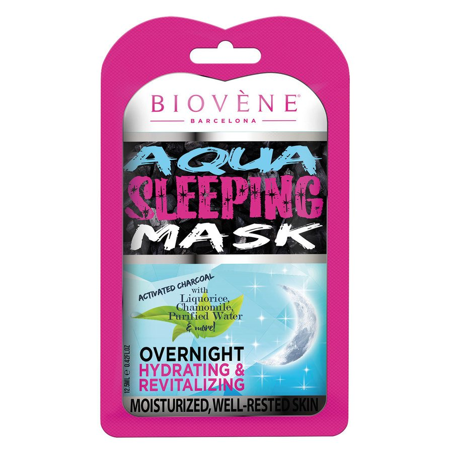 Biovène Aqua Sleeping Mask 12,5ml
