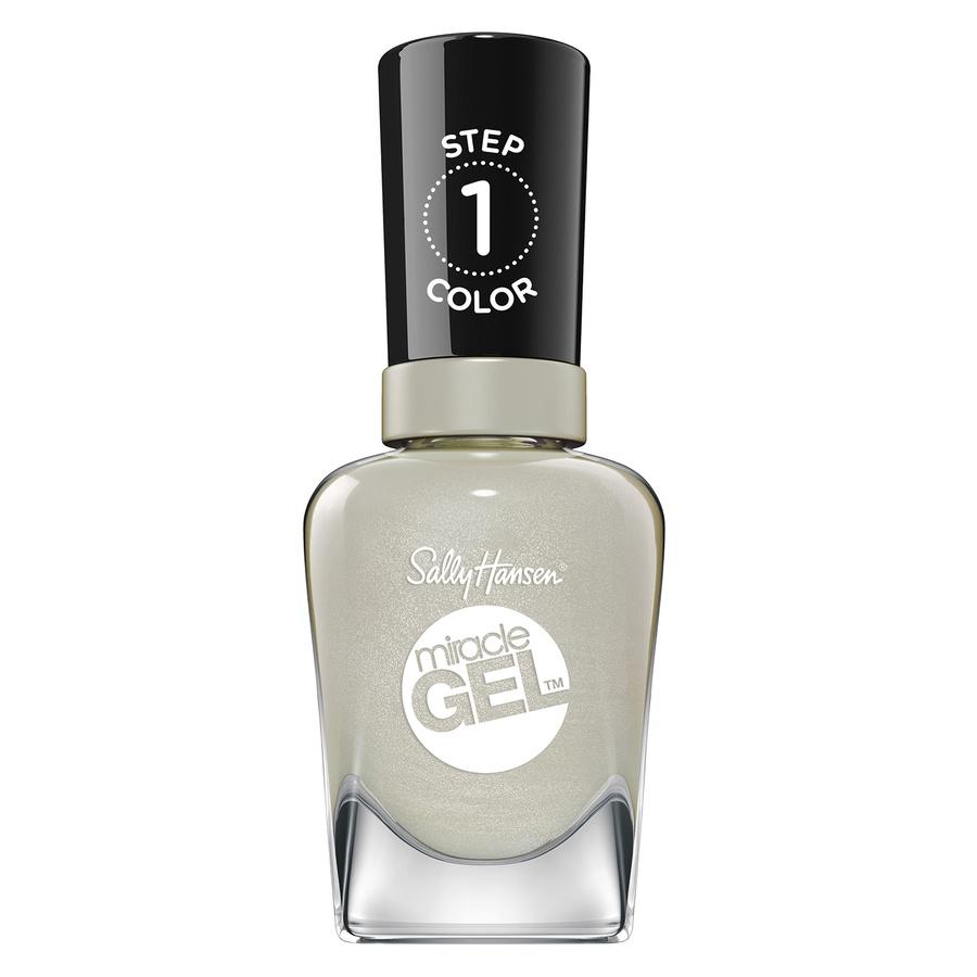 Sally Hansen Miracle Gel, #682 White (14,7ml)