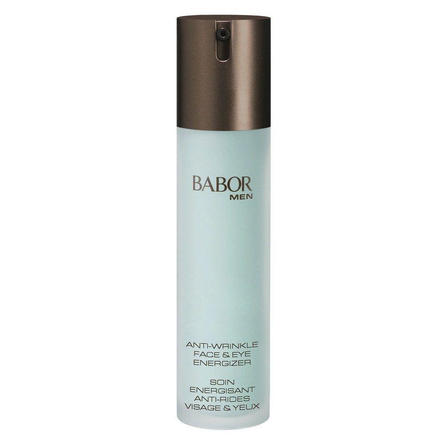 Babor Men Anti-Wrinkle Face & Eye Energizer (50ml)