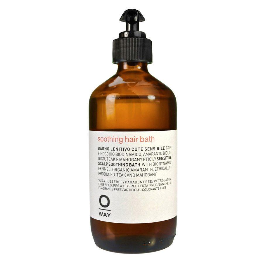 Oway Soothing Hair Bath 240 ml