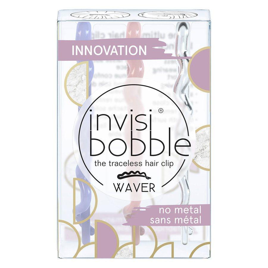 Invisibobble Marblelous Waver, I Lava You 3St.