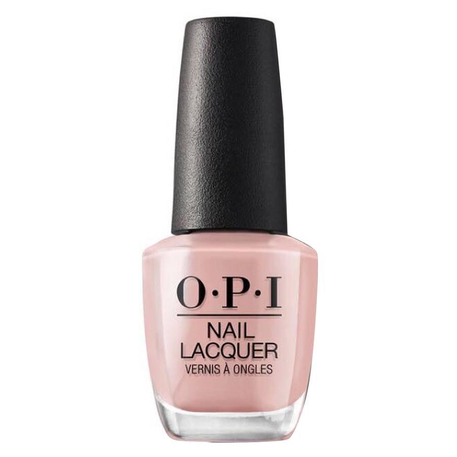 OPI Nail Polish Machu Peach-U (15 ml)