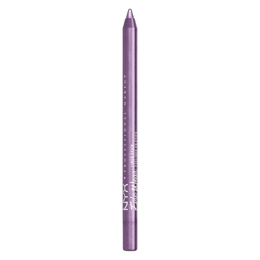 NYX Professional Makeup Epic Wear Liner Sticks, Graphic Purple (1,21g)