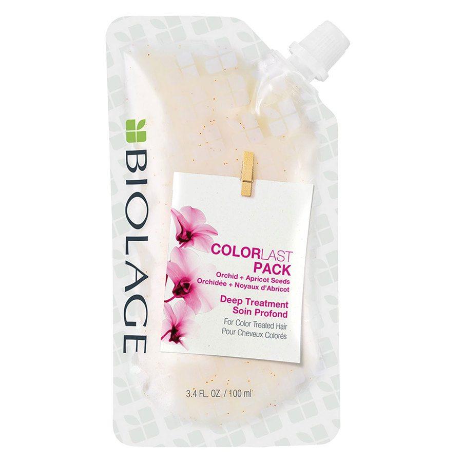 Biolage ColorLast Deep Treatment Pack (100 ml)