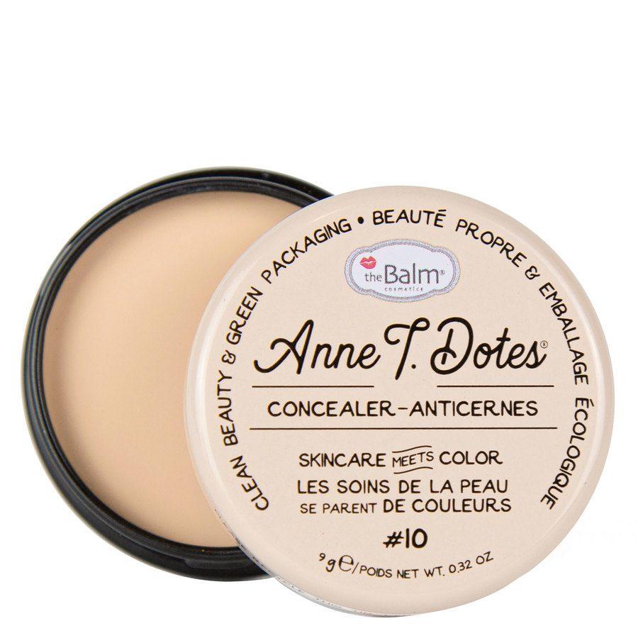 theBalm Anne T. Dote Concealer, Lighter Than Light #10 9 g