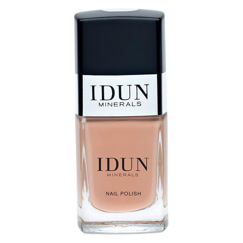 IDUN Minerals Nail Polish, Bergkristall 11 ml