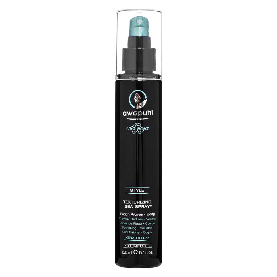Paul Mitchell Awapuhi Wild Ginger Texturising Sea Spray (150 ml)