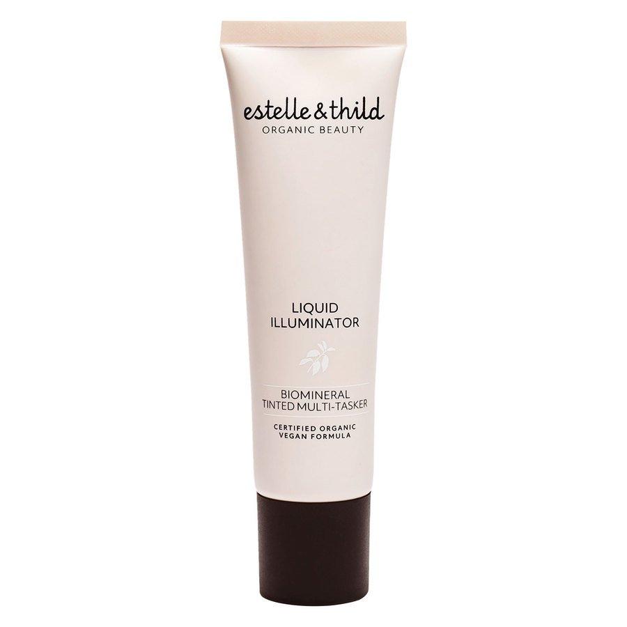 Estelle & Thild Liquid Illuminator, Medium (30ml)