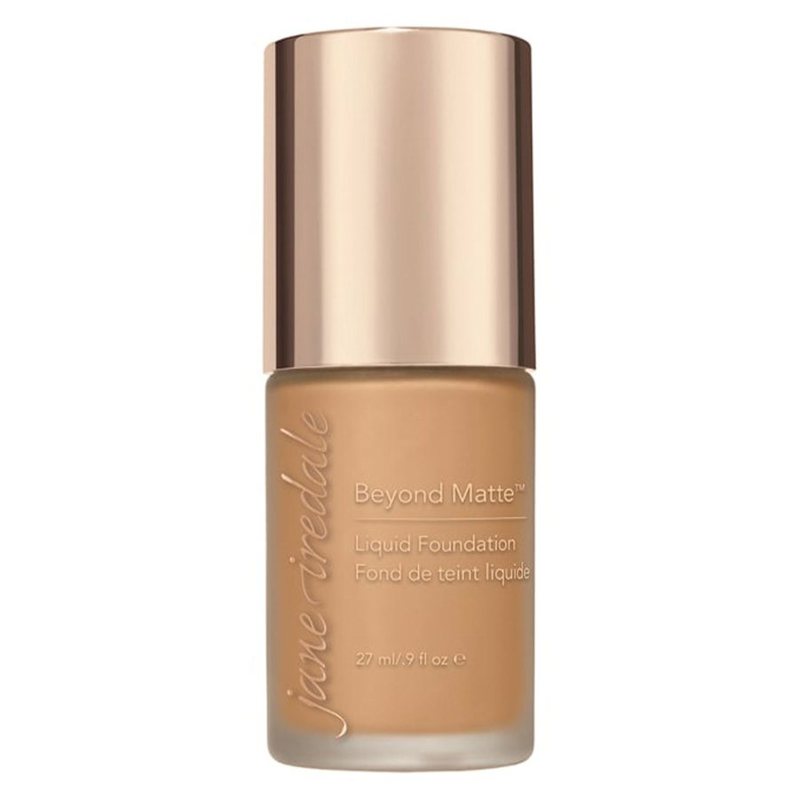 Jane Iredale Beyond Matte Liquid Foundation M10 27ml