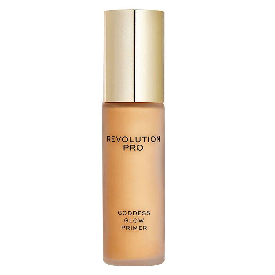 Makeup Revolution Pro Goddess Glow Primer Serum (30 ml)
