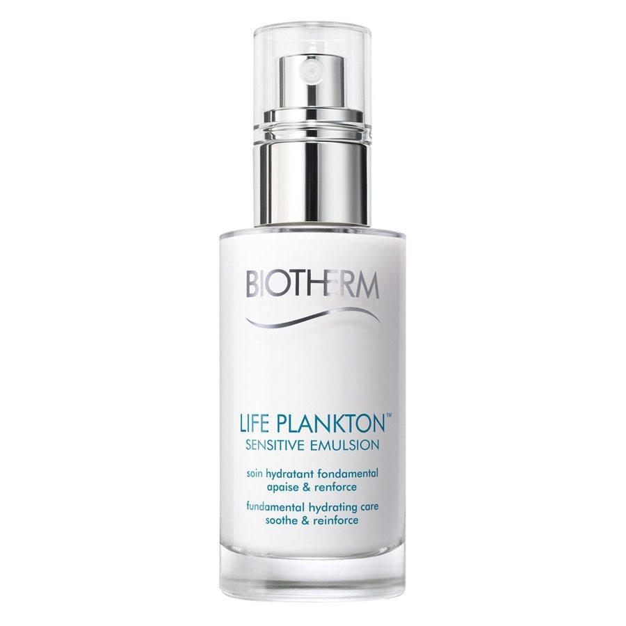 Biotherm Life Plankton Sensitive Emulsion (50 ml)