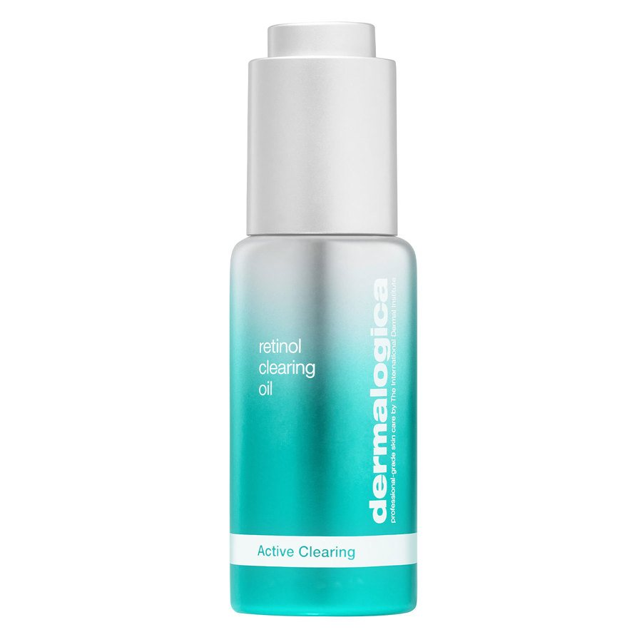 Dermalogica Active Clearing Retinol Clearing Oil (30ml)