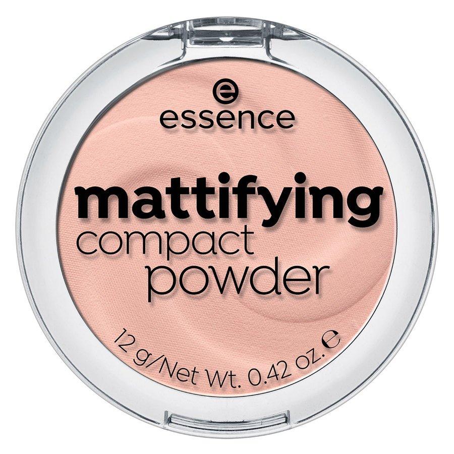 essence Mattifying Compact Powder 12g ─ 10