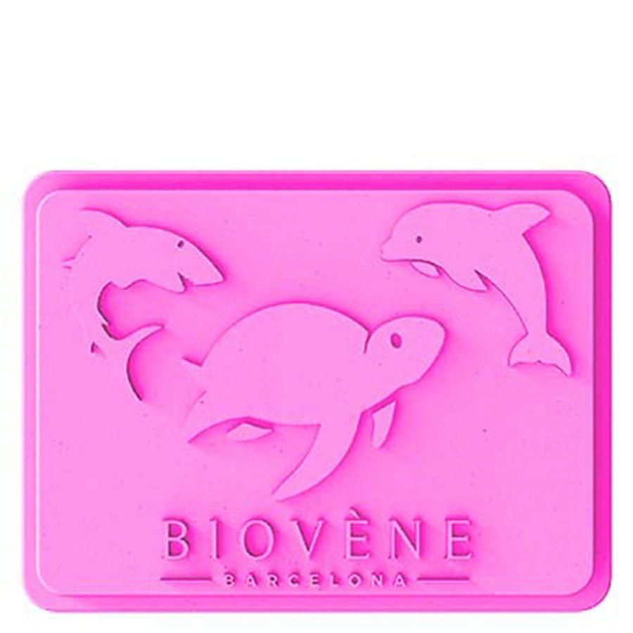 Biovène Universal Case For Storage & Travel Case, Sunset Pink 1 Stück