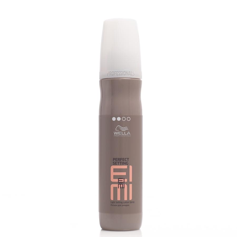 Wella Professionals Eimi Perfect Setting Lotion Spray (150 ml)