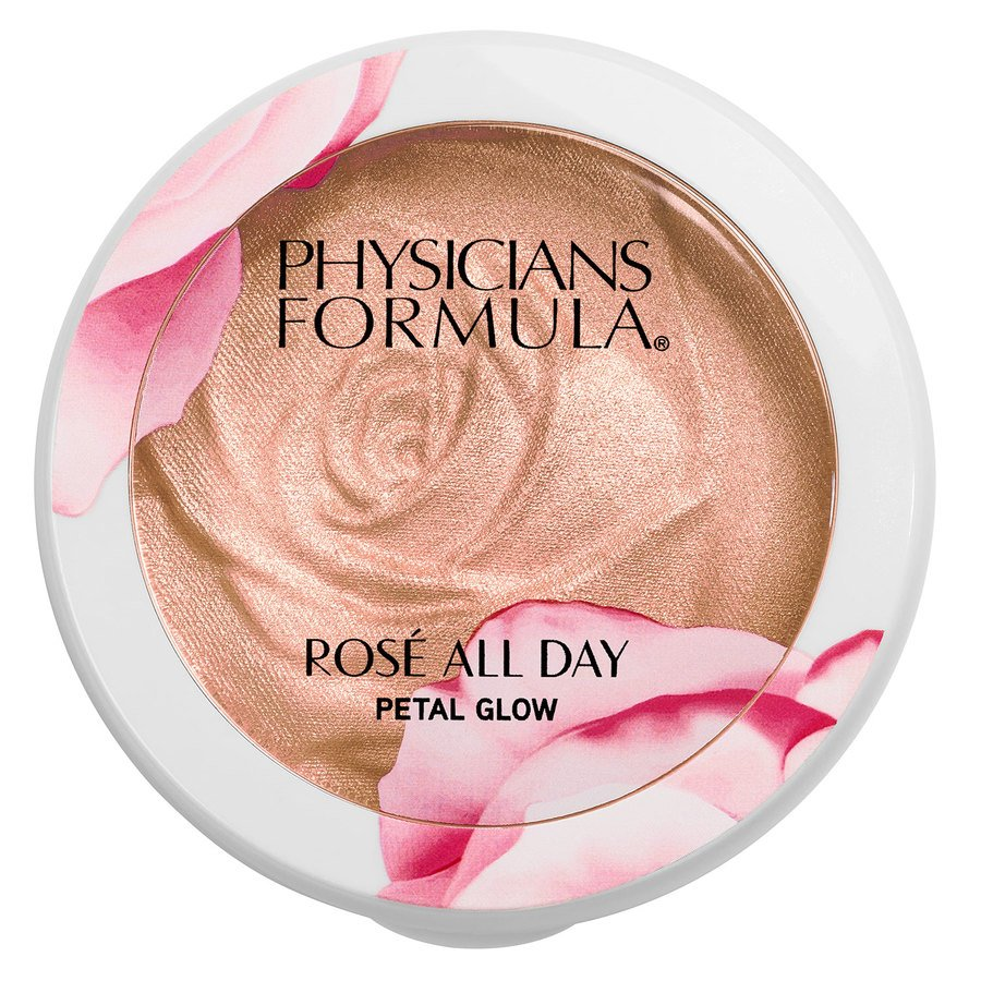 Physicians Formula Rosé All Day Petal Glow Highlighter, Soft Petal