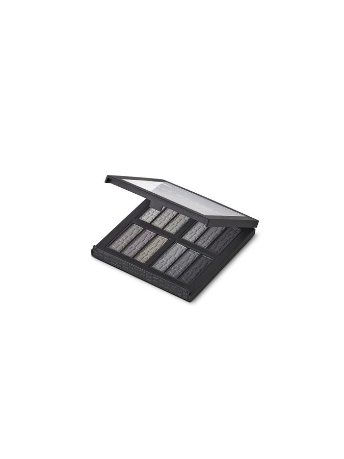Make Up Store Palette 12 Shades Of Grey