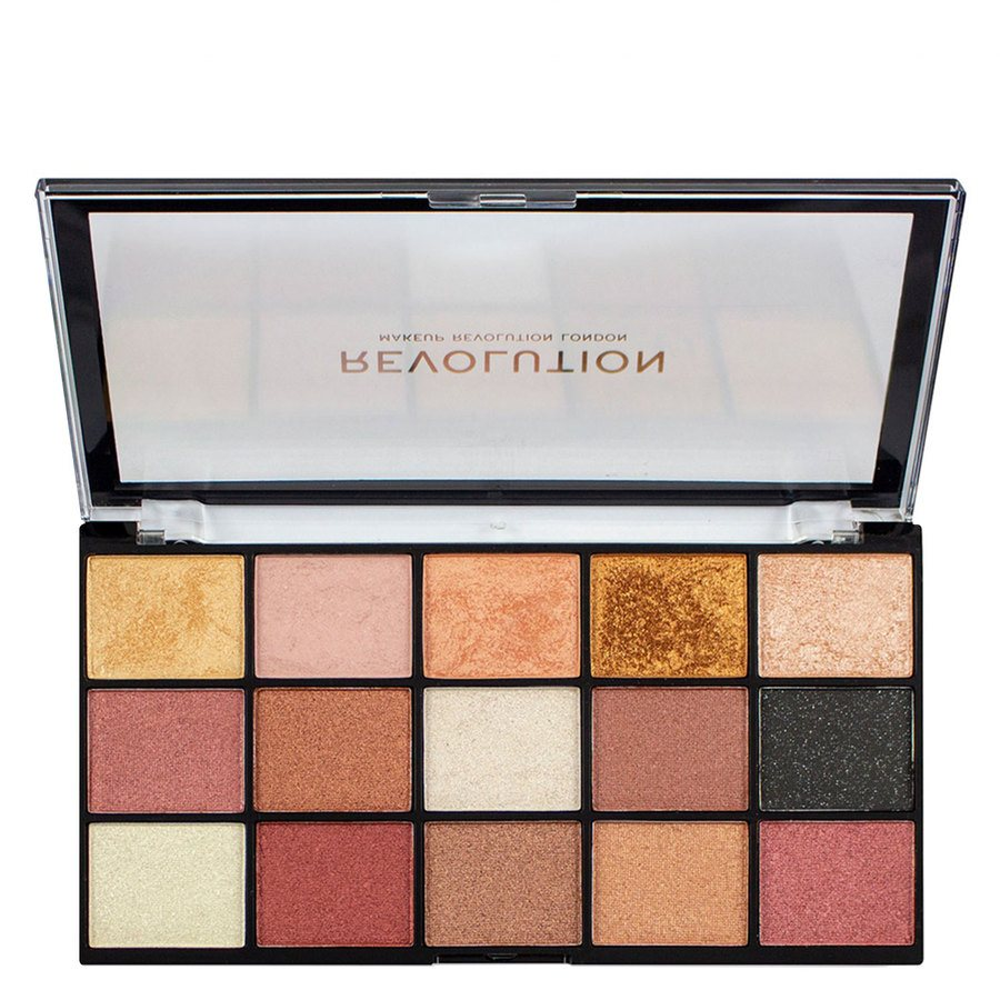 Makeup Revolution Reloaded Palette Affection 16g