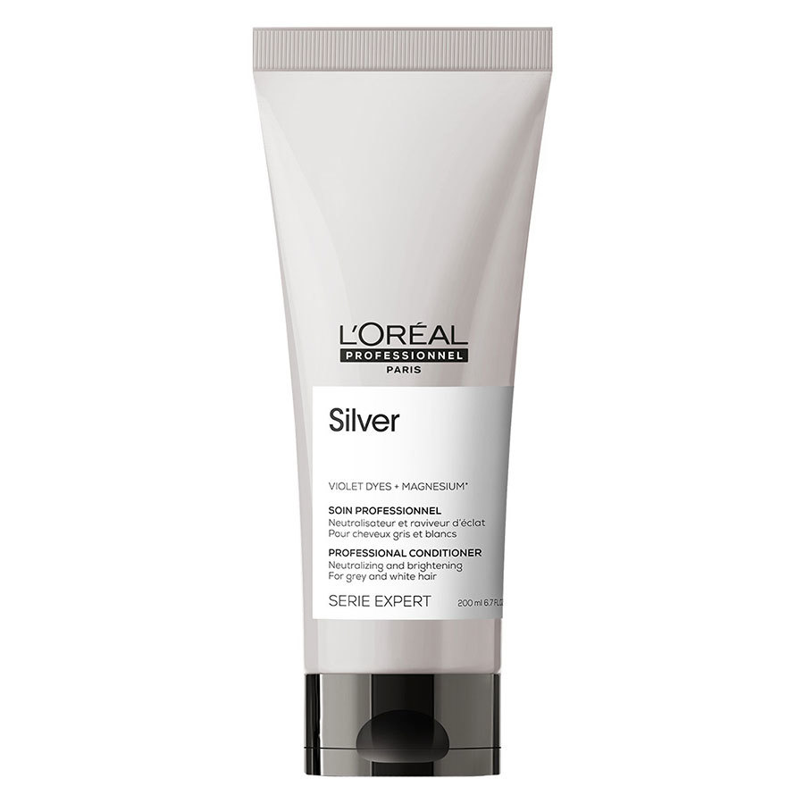 L'Oréal Professionnel Série Expert Silver Conditioner 200ml