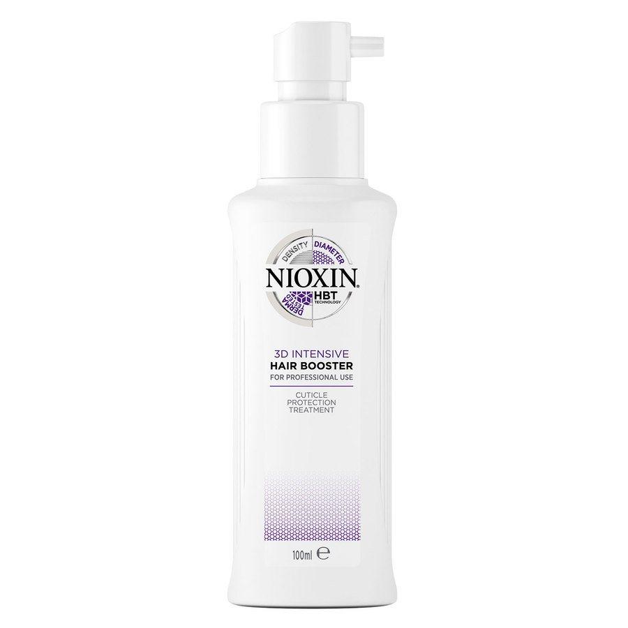 Nioxin 3D Intensive Hair Booster (100 ml)