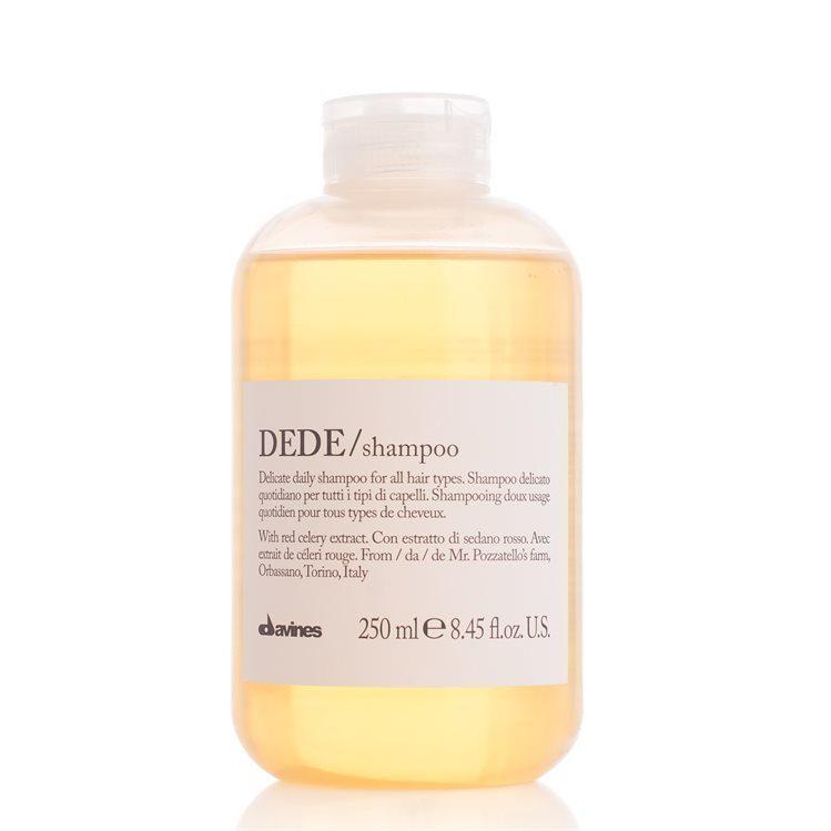 Davines DEDE Delicate Ritual Shampoo für feines & strapaziertes Haar 250ml