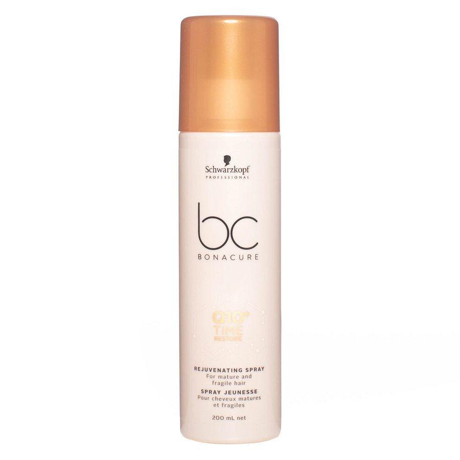 Schwarzkopf Bonacure Q10+Time Restore Rejuvenating Spray (200 ml)